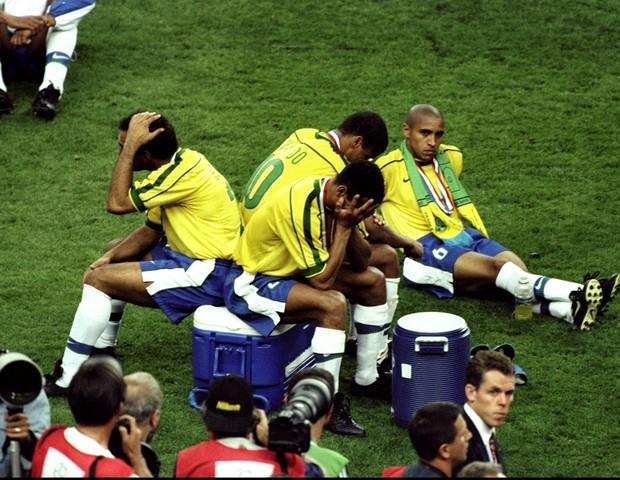 Seleção brasileira está fora da copa ao perder por 7×1 para a Alemanha –  Portal S1 bf6cad7104e70
