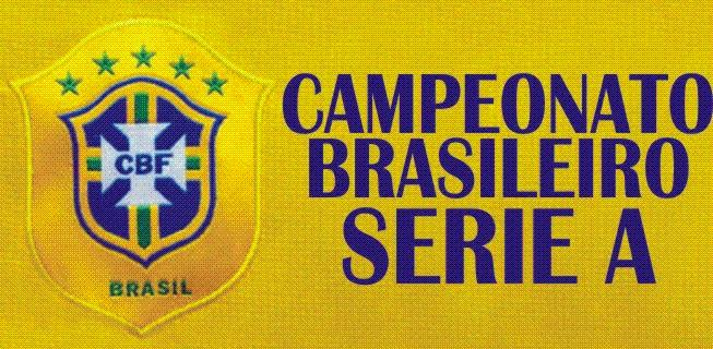 Resultado de imagem para FUTEBOL - BRASILEIRO SERIE A - LOGOS