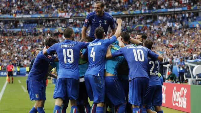 Itália faz o necessário c9593b3dbe535