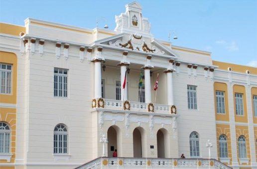 STF determina novas eleições para presidência do TJPB e pleito deve acontecer em até 15 dias