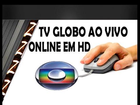 Globo vai transmitir programação ao vivo e de graça pela internet