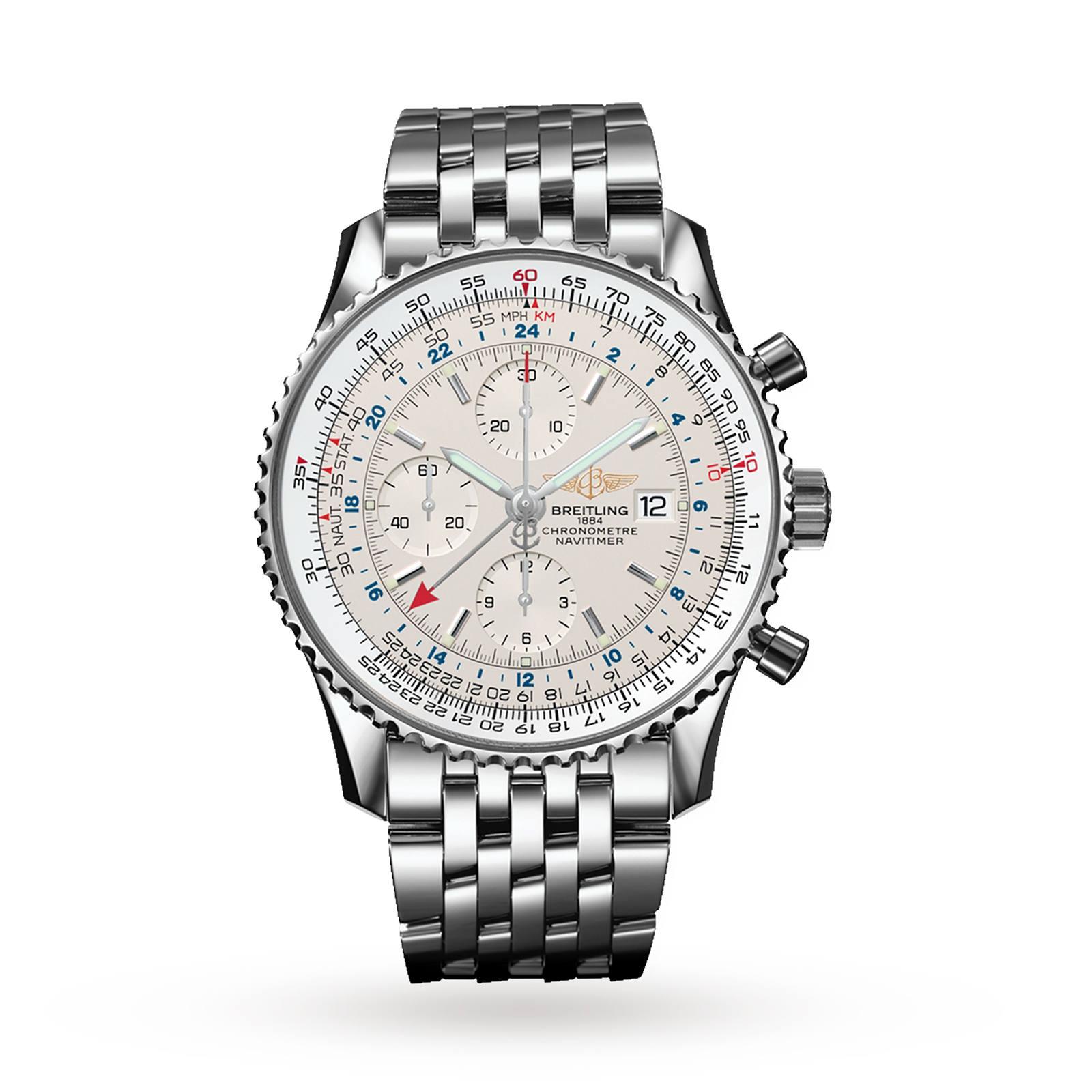 50dd9585bcf As 10 marcas de relógio mais desejadas do mundo – Portal S1