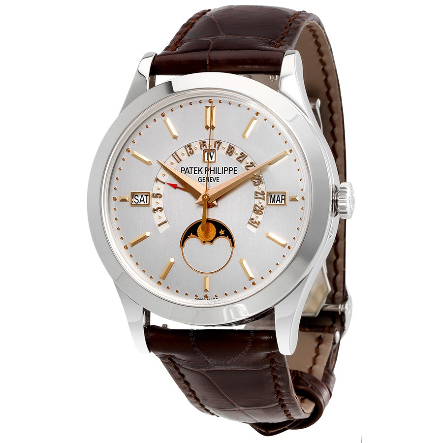 6b6786d566e A Patek Philippe é considerada por muitos a relojoaria mais sofisticada do  planeta. Ela nasceu na Suíça