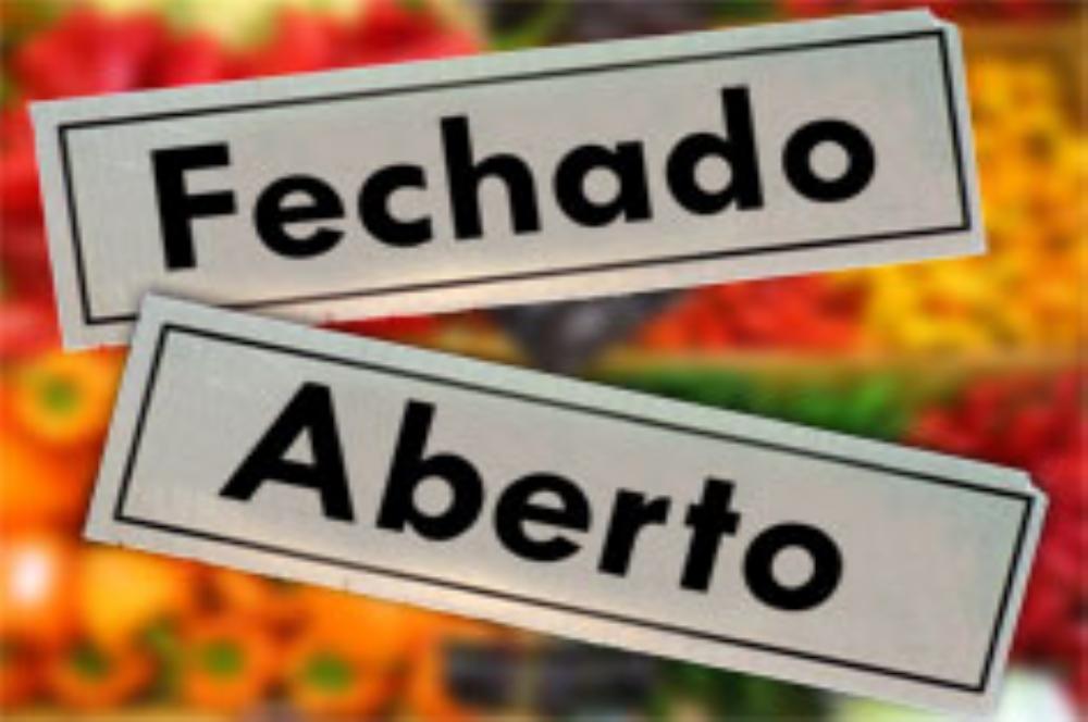 273d0c2bd0cc Veja o que abre e o que fecha neste feriado de 1º de maio, em João Pessoa –  Portal S1